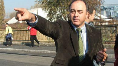 Photo of Primarul municipiului Târgu Mureş, Dorin Florea, urmărit penal pentru luare de mită si spălare de bani!