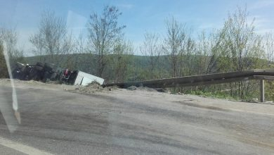 Photo of Accident  grav Hula Danes Sighişoara