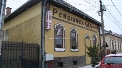 Photo of (T) CAZARE IN SIGHISOARA PENSIUNEA GIA