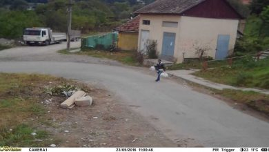 Photo of Problema gunoaielor din Sighișoara