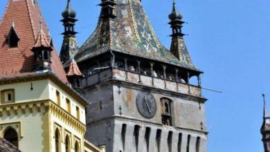 """Photo of Destinaţii de călătorie. Sighişoara, """"bijuteria medievală a României"""""""
