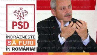 Photo of PSD a votat: Faptele de corupție vor fi grațiate!!