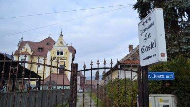 Photo of Pensiunea La Castel Sighisoara