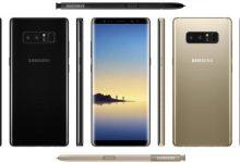 Photo of Samsung a lansat noul model Galaxy Note 8