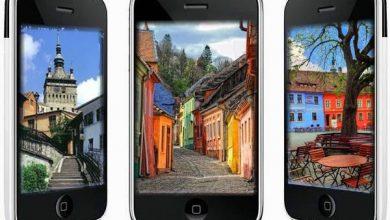 Photo of SIGHIȘOARA CITY APP, aplicație smartphone, gratuită pentru turiștii Sighișoarei