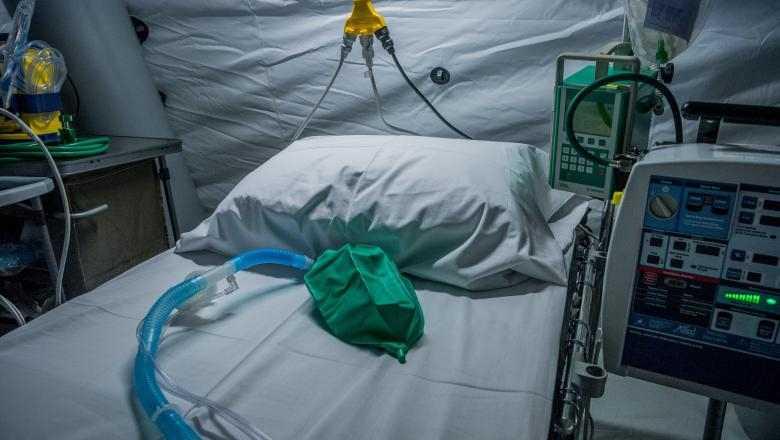 Photo of Peste 1000 de pacienți confirmați cu COVID-19 au ieșit din spital la cerere!!