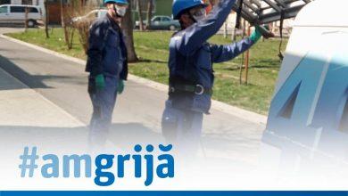 Photo of Campania #amgrijă se extinde la nivelul întregului Grup Digi România