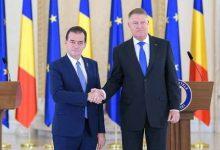 Photo of PSD ar vrea sa-l bage pe Iohannis la puscarie pentru romanii morti de coronavirus
