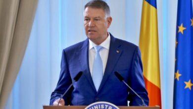 Photo of Klaus Iohannis a promulgat legea carantinei și izolării