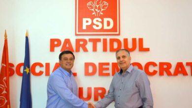 Photo of Filiala municipală PNL Giurgiu a trecut la PSD!