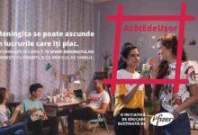 Photo of Tuio și Pfizer lansează o amplă campanie națională de educare a tinerilor și părinților despre pericolul meningitei meningococice