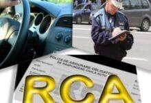 Photo of Proiect de Lege: Şoferii nu vor mai fi amendaţi dacă nu au asigurarea RCA în format fizic